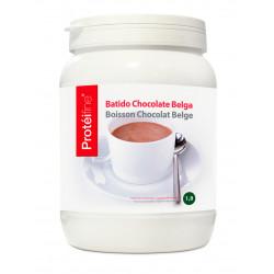 BOISSON CHOCOLAT BELGE