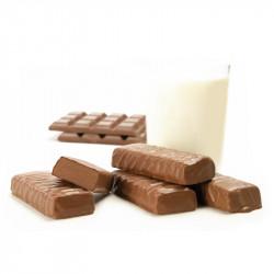 Barrita Chocolate  -  Chocolate leche