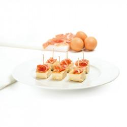 Tortilla Jamó