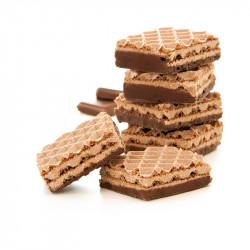 Gofres de Chocolate Fase 1