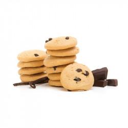 Palets Frolini Vanille avec Pépites de Chocolat