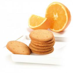Galletas Dietéticas Naranja