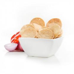 Chips Crème – Oignon