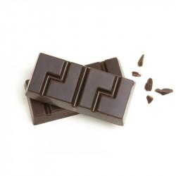 Tablette Crunchy Chocolat Noir