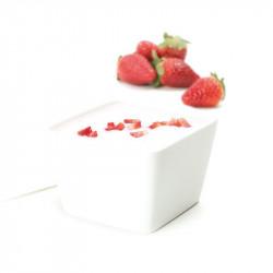 Postre Yogur Fresa